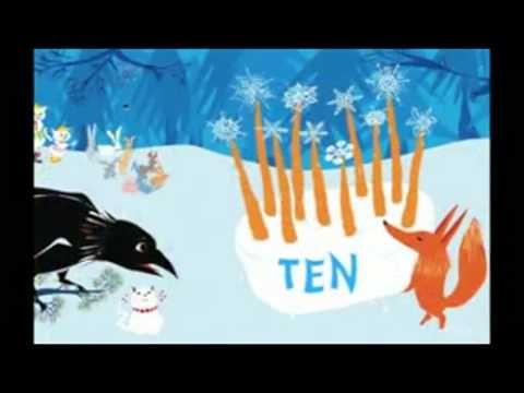 Snowboy 1,2,3 by Joe and Wendy Wahman Book Trailer