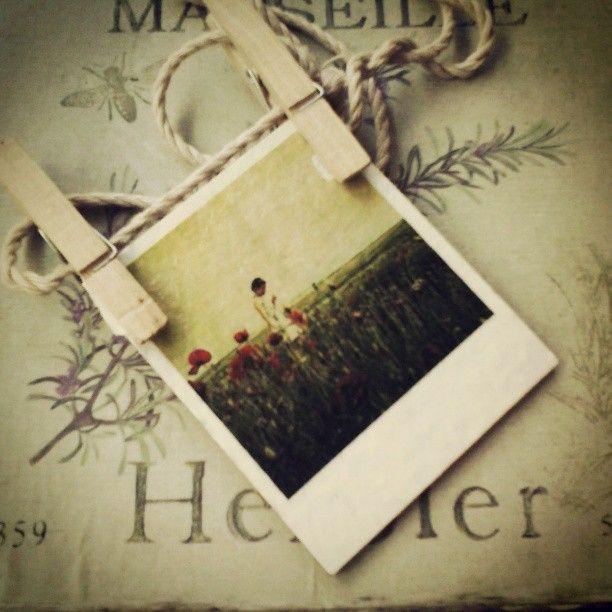 #artepovera #necklace #romantic #pegs #picture #cork #paper #cord #my ArtePovera necklace!!!