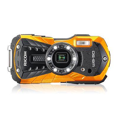 WG-50 / デジタルカメラ / 製品 | RICOH IMAGING