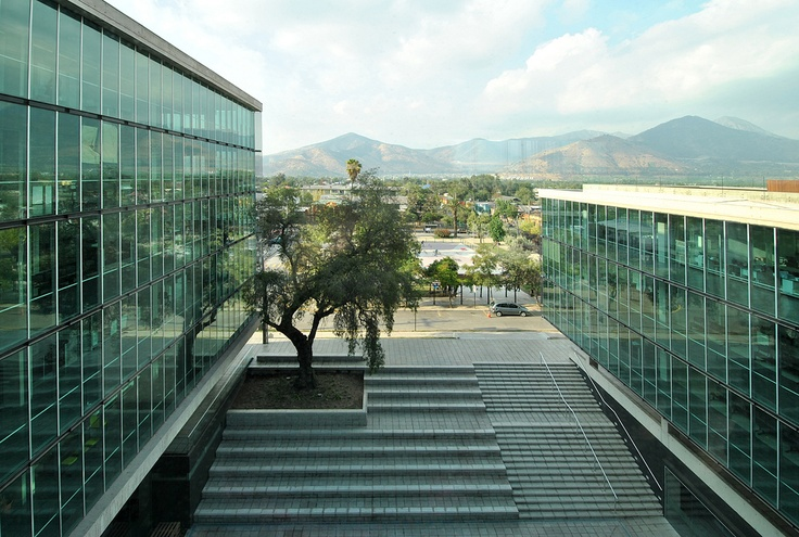Municipalidad de Recoleta, Santiago, Chile