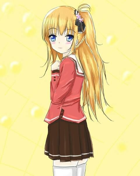 Anime Batch Charlotte: 345 Best Images About Charlotte On Pinterest