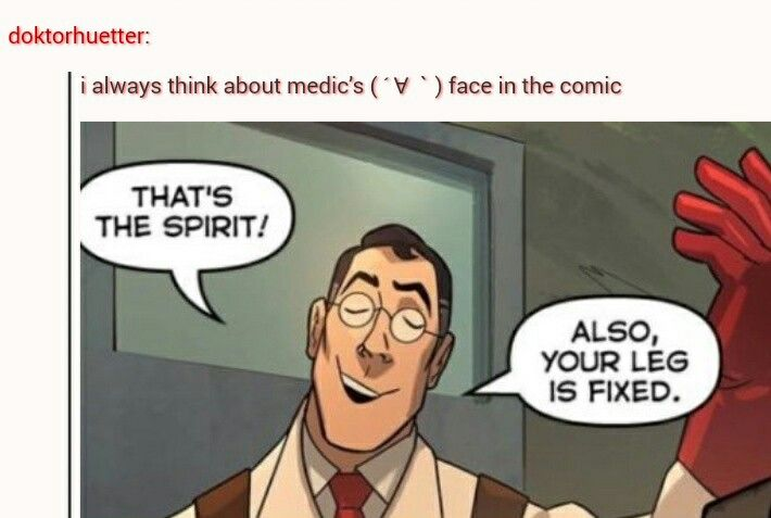 Tf2 Medic Quotes