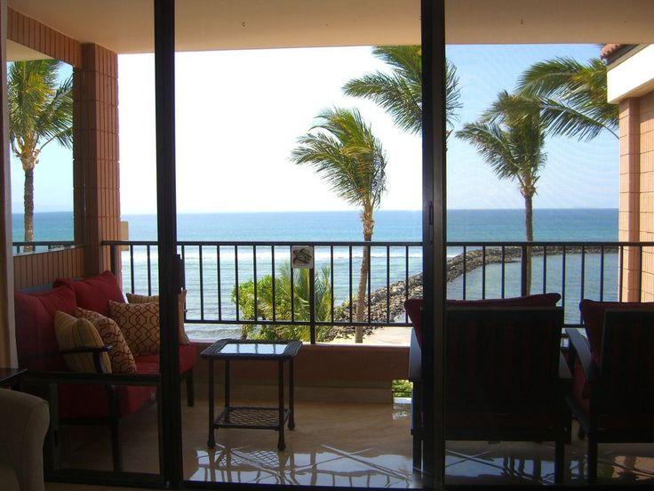 Condo vacation rental in Maalaea, HI, USA from VRBO.com! #vacation #rental #travel #vrbo