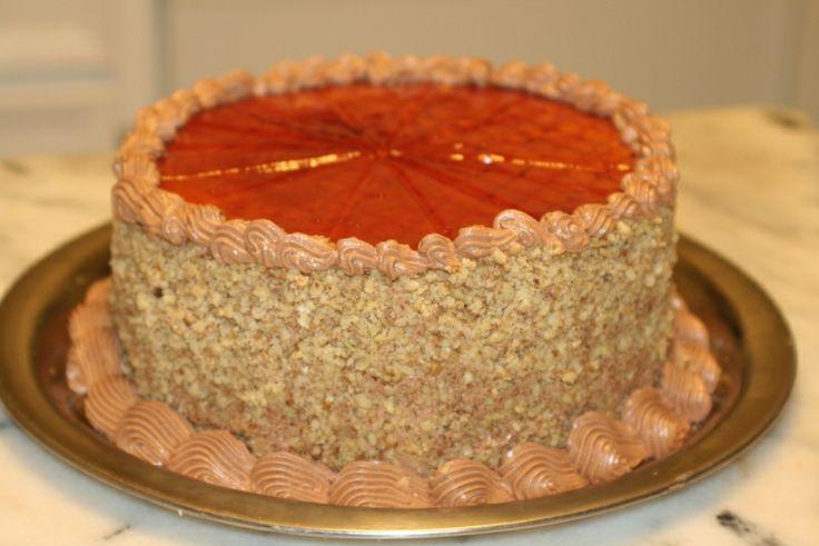 dobos torta receptek   nagyításhoz kattintson a képekre