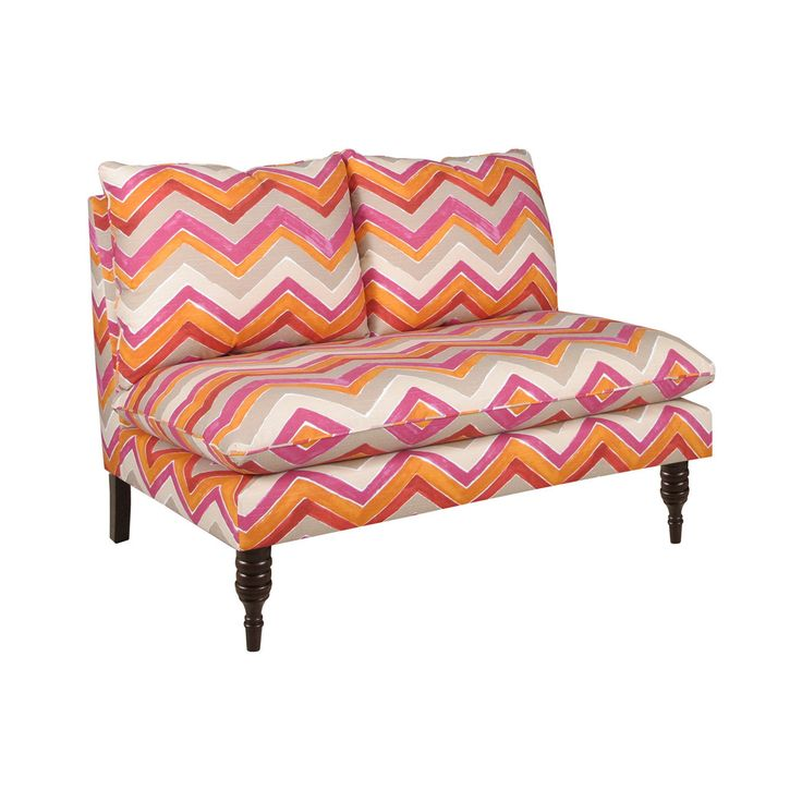 448 best for the home images on pinterest accent chairs for Ashley sanford chaise