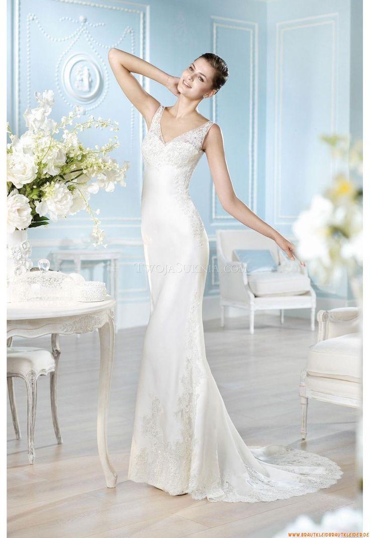 16 best Wedding images on Pinterest | Short wedding gowns, Bridal ...