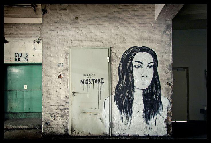 Miss Take, Copenhagen, 2011