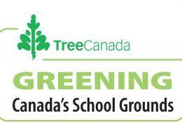 Greening Canada's School Grounds