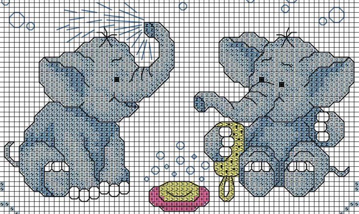 patrón de elefante para baño 3 y 4