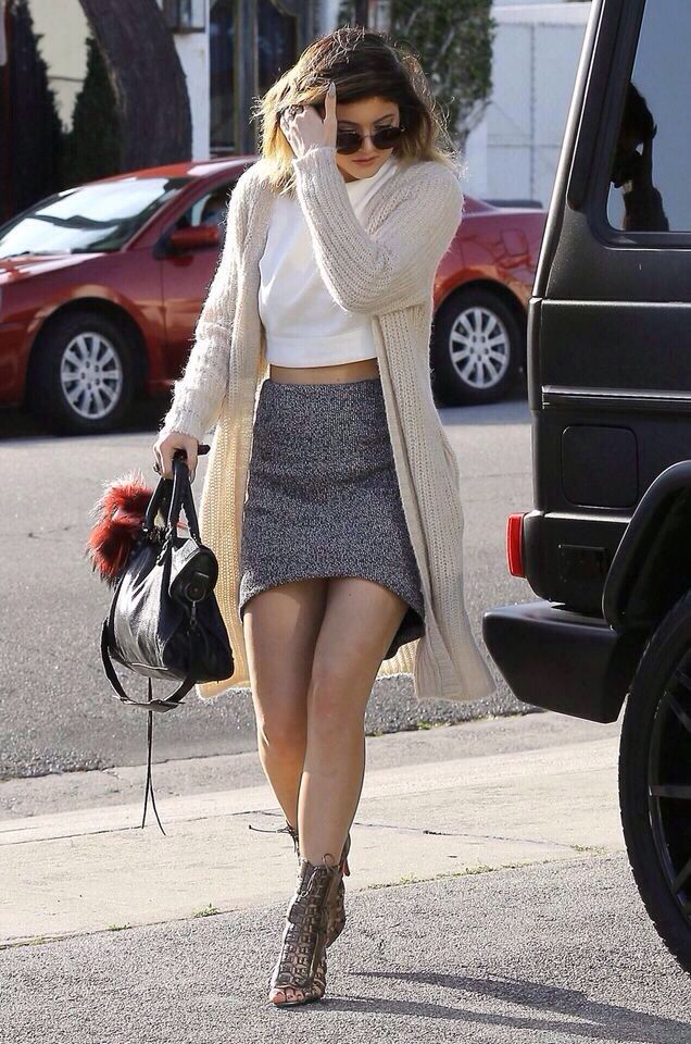 44 Best Kylie Jenner Images On Pinterest