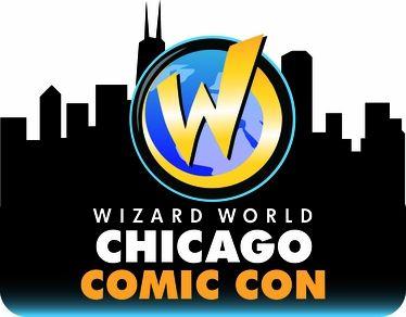 Wizard World: August