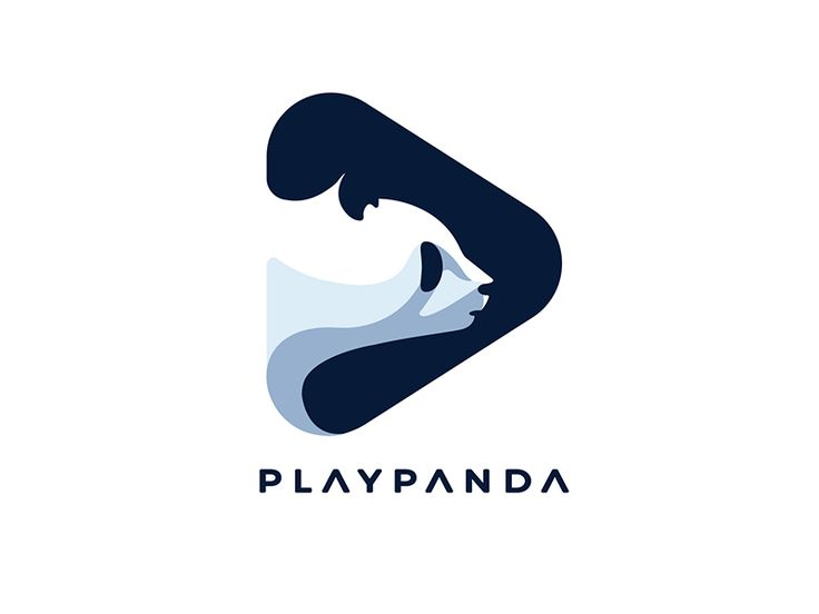 Play Panda2 by Aldo Hysenaj #Design Popular #Dribbble #shots