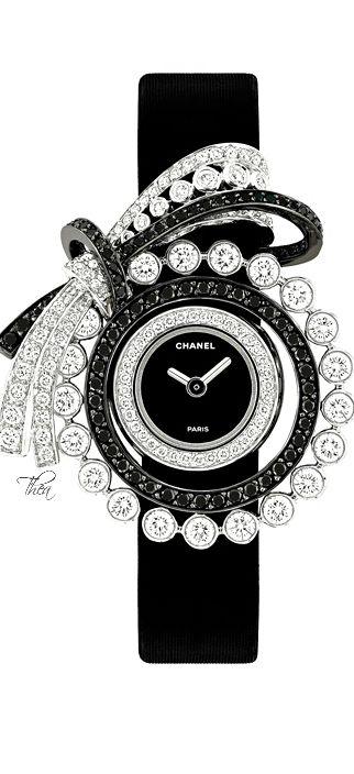 Chanel ● Resort 2015 Dubai Collection