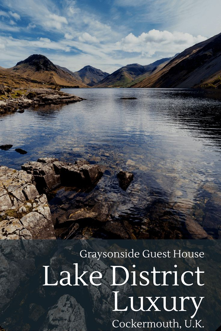 Late deals lake district luxury