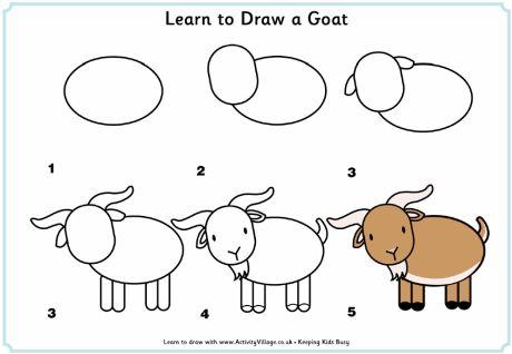(2011-10) ... a goat