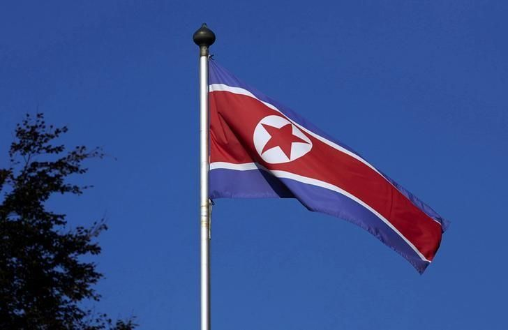 #world #news  North Korea rejects U.N. accusations of sanctions violations