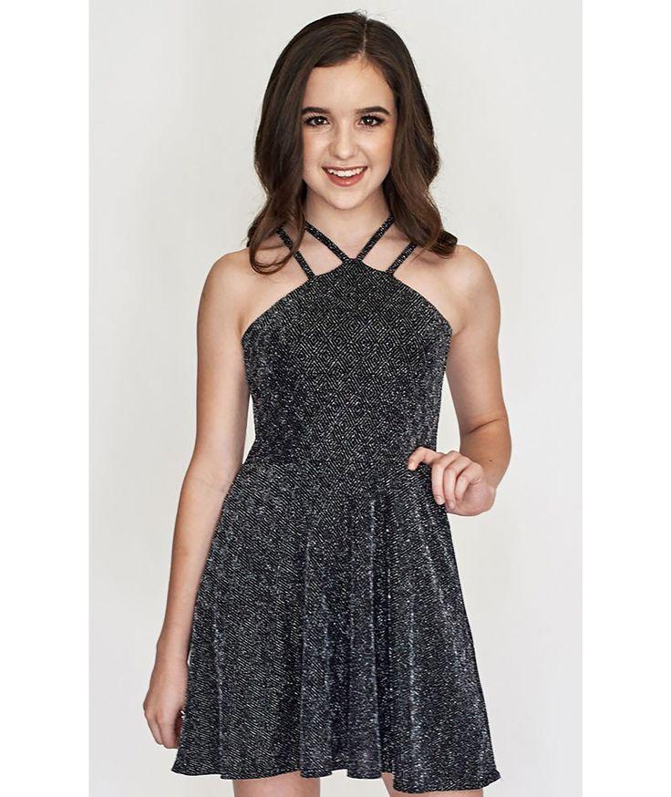 Sally Miller Girls Eve Dress