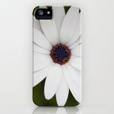 dressed in white iPhone & iPod Case by Oscar Tello Muñoz - $35.00