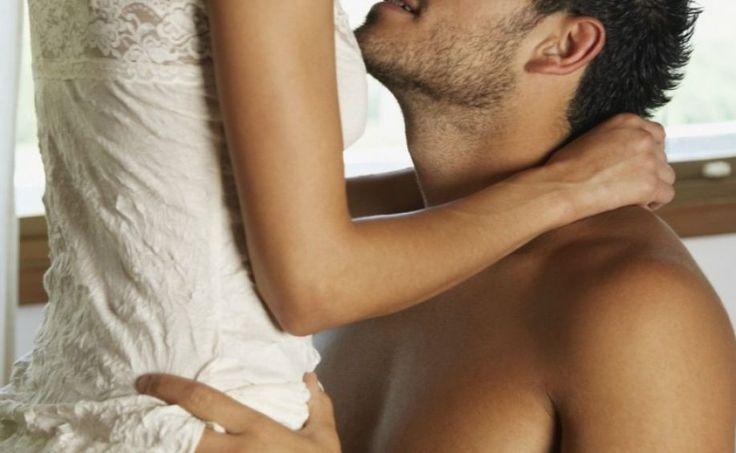 Γιατί όσοι έχουν ψηλή πίεση πρέπει να κάνουν πολύ σεξ