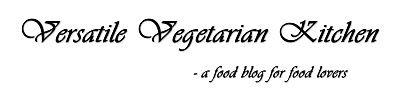 Versatile Vegetarian Kitchen  Egg replacers