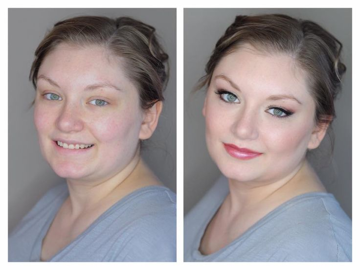 fb.com/katelyngreepmakeup/ #Makeup #weddingmakeup #bridalmakeup #bridesmaidmakeup #makeupartist #saskatoonmakeupartist #mua #contourandhighlight #photoshoot #eyeliner #lipstick #Before and After