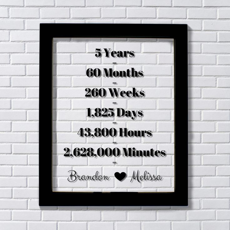 One Month Before Wedding Quotes: Best 25+ 5 Year Anniversary Ideas That You Will Like On