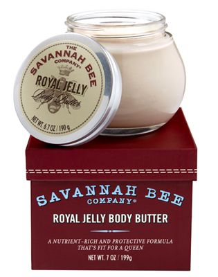 Royal Jelly Body Butter - Dont forget to pick some up for Hi-Me (@twelvethirtydesigns )