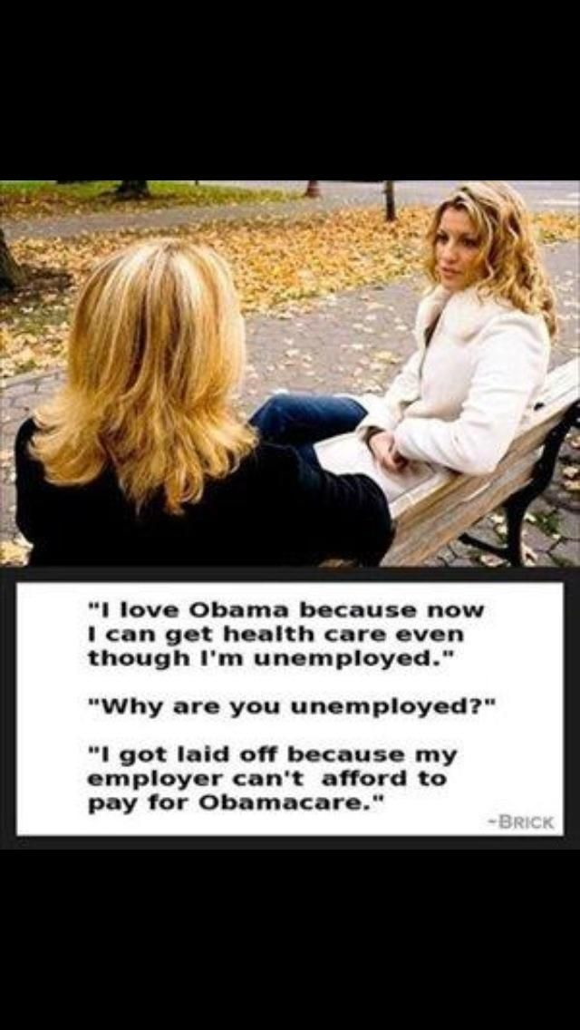 ...WHO duz This make sense to again!?!?!?..... seems logical. The SAME THING with the ability to put your children on your insurance until they re 26! They aren't able to find a job! OBAMA IS DOING US A FAVOR ALL RIGHT! (SARCASM!)