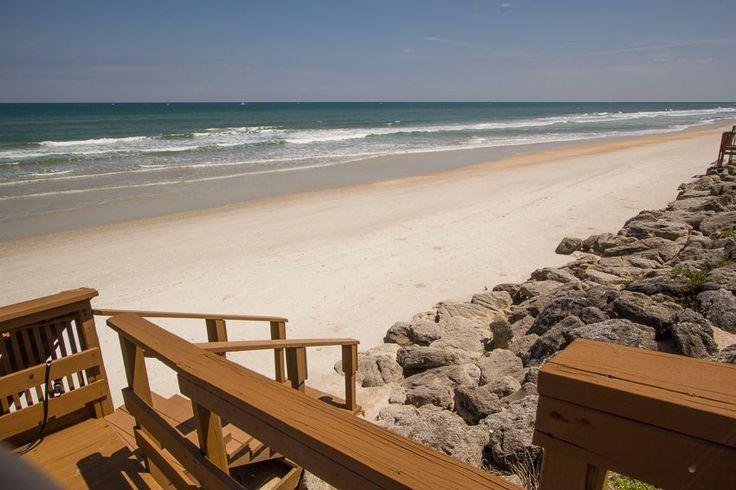 Vacation House Rental New Smyrna Beach