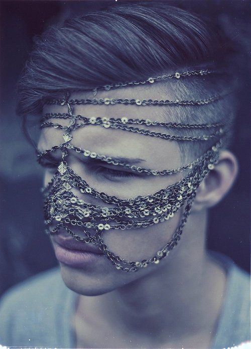 #head piece