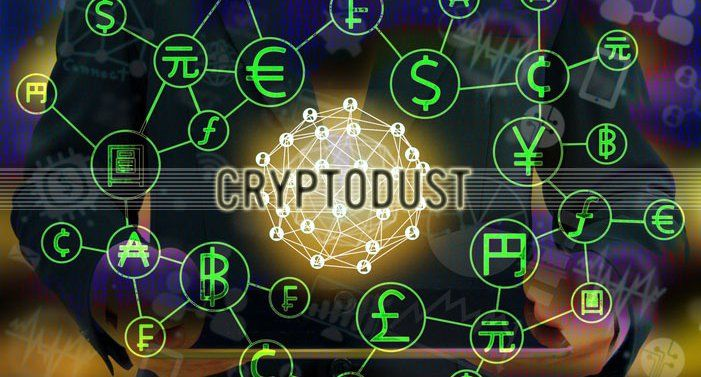 Cryptodust.com | HITNAMER :(·): DOMAIN-FOR-SALE