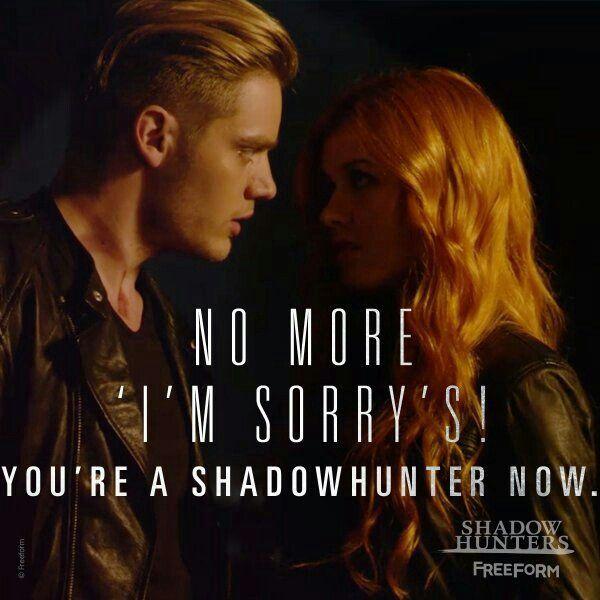 #Shadowhunters - Jace Wayland