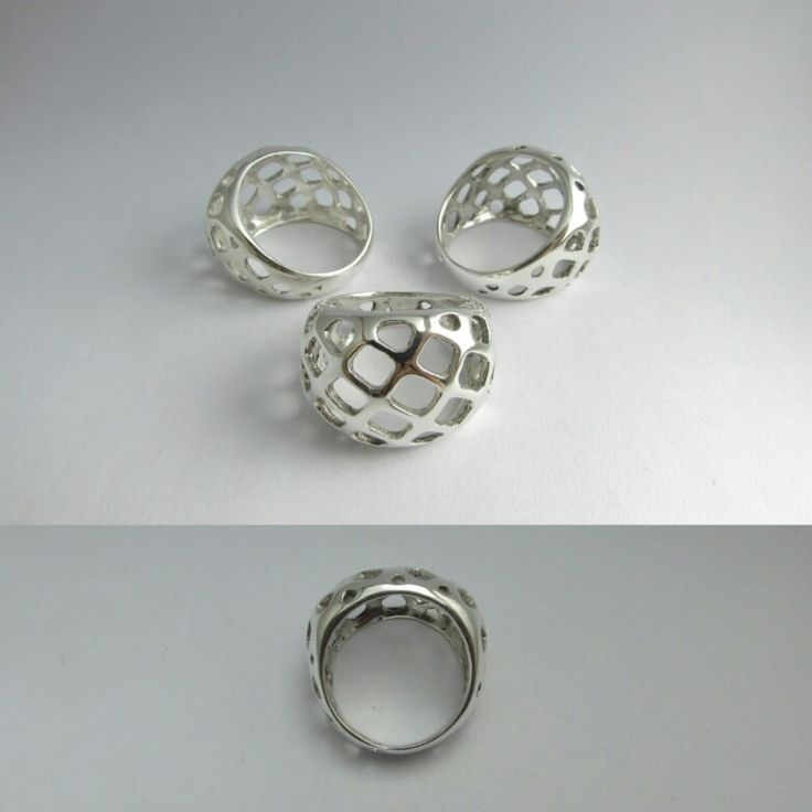 Square-Block Ring