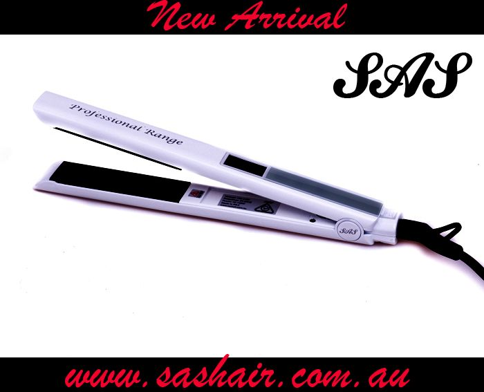 Best Buy!! @ http://www.sashair.com.au/ Professional White only @ $139.95