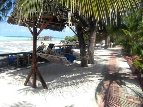 Video of part of the hotel grounds