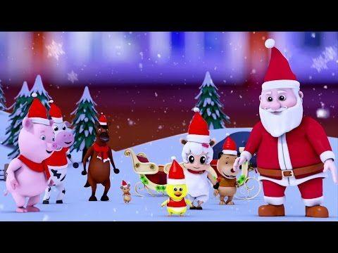 Canzone Di Natale Buon Natale.Jingle Di Belhi Canzone Bambini Canzone Di Natale Per