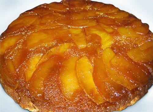 Περιβόλι της Παναγιάς: Φτιάξτε υπέροχο νηστίσιμο κέικ με μήλα