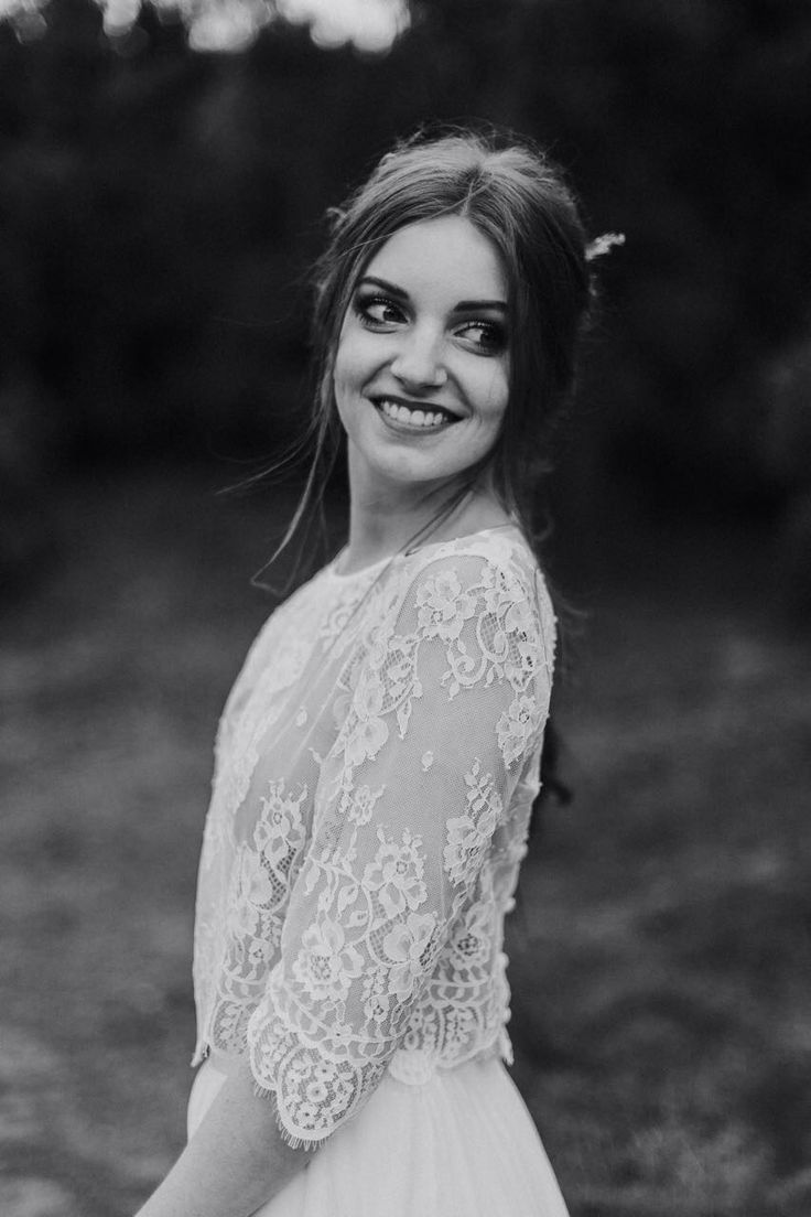120 best Styled Shoots // Light & Lace Brautmode images on Pinterest