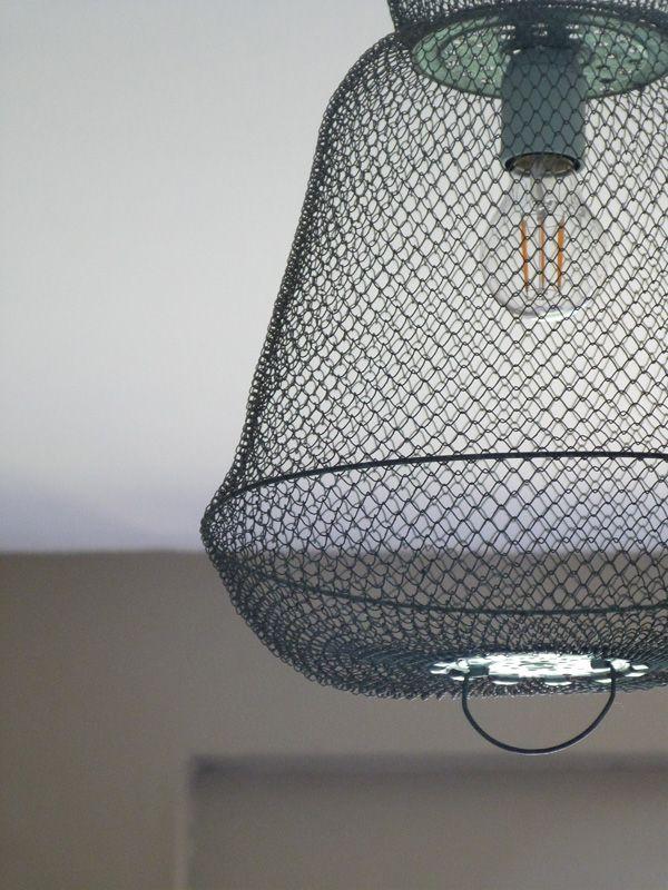 Lampe du pêcheur! DIY