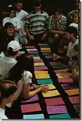 Candy Bar Game for Your Family Reunion