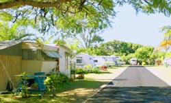 Cool Waters Holiday Village, Yeppoon.