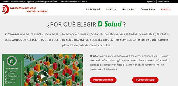 #Lanzan página web para hacer más accesible la farmacia a las personas - Primera Edicion: Primera Edicion Lanzan página web para hacer más…