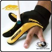 Predator Pool Cue Glove