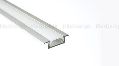 Profil led Lipod - Kluś Design
