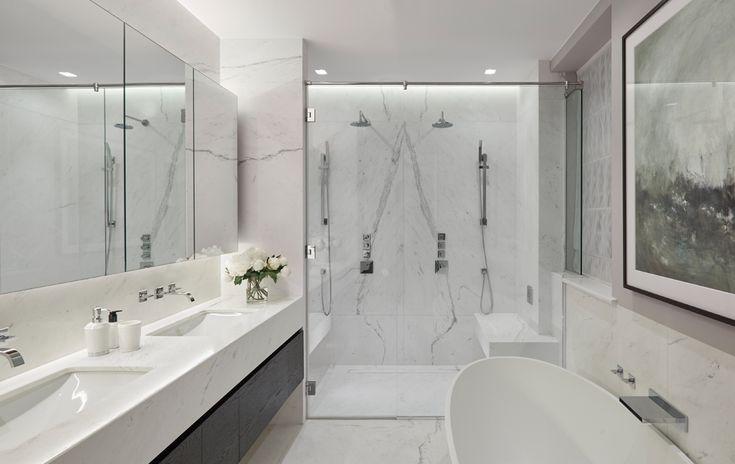 Marble Arch Apartment | Laura Hammett