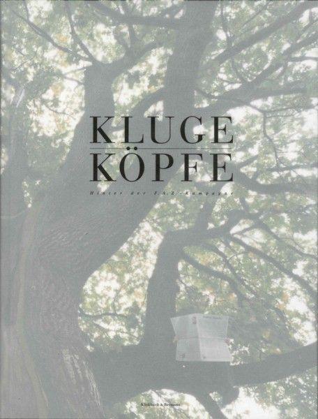 FAZ – Kluge Köpfe  http://www.faz-archiv-shop.de/buecher-magazine/132/kluge-koepfe.-hinter-der-f.a.z.-kampagne