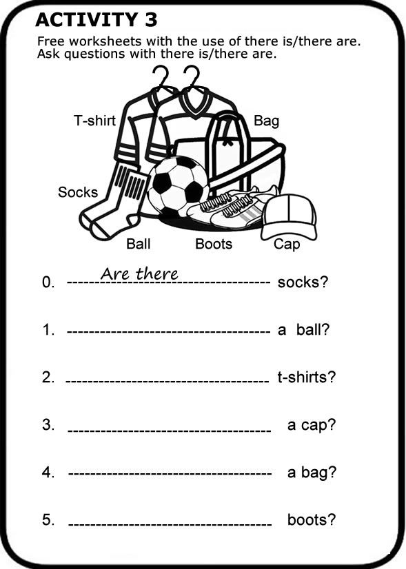 Lección/There Is / There Are Ficha Para Imprimir Rellena Los Huecos.  Worksheet To Print … English Lessons, English Grammar Worksheets, English  Teaching Resources