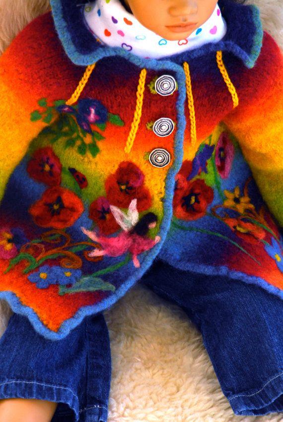17 best images about nuno amp wet felting on pinterest