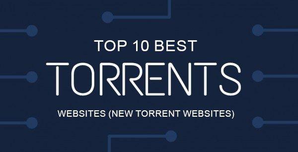 Best Torrenting Sites   10 Best Torrent Websites 2017