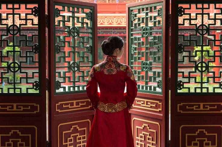北京华尔道夫酒店四合院 Waldorf Astoria Beijing(2)_极致之宿